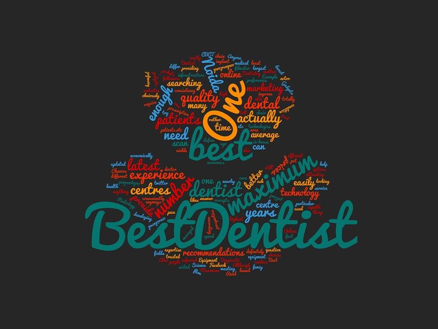 best dentist in noida?